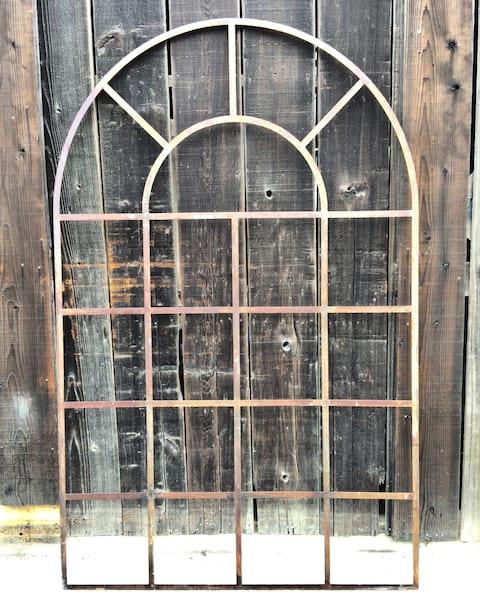 SURI STEEL WINDOW FRAME