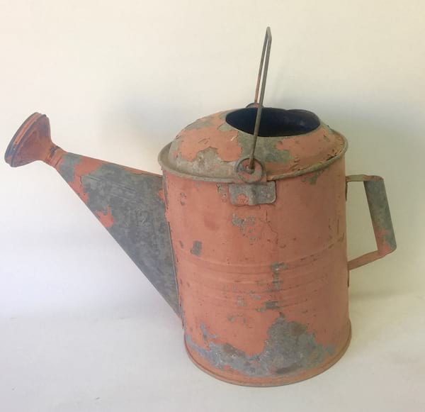 PAIGE PINK WATERING CAN