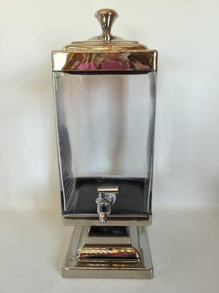 Fancy Drink Dispenser