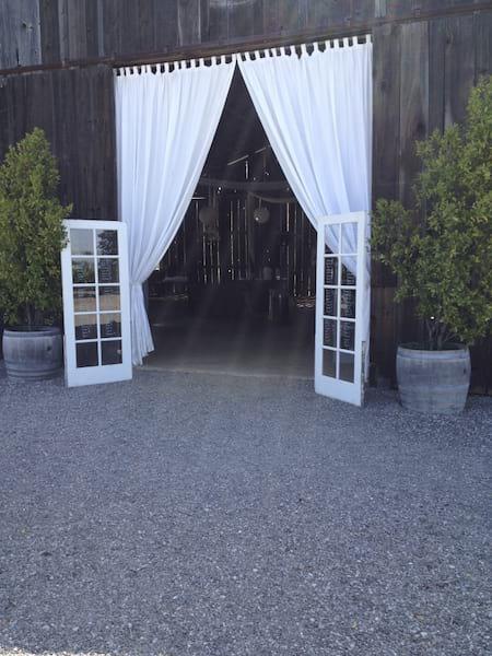 Doris French Doors