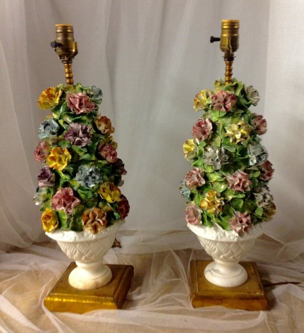 LILIANA italian Lamp