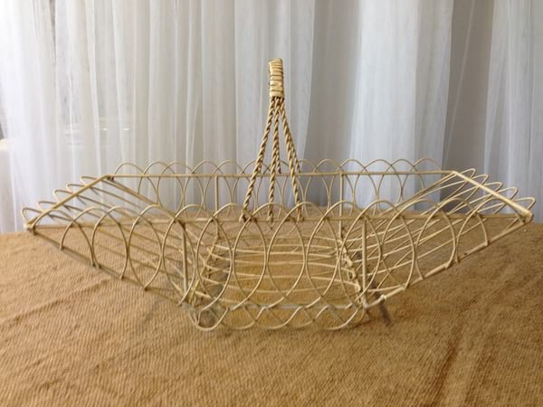 Breck Wire Basket