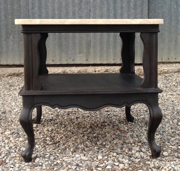 GIFFORD SQUARE SIDE TABLE