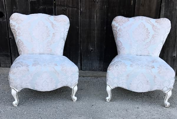 FALLON FRENCH STYLE CHAIR