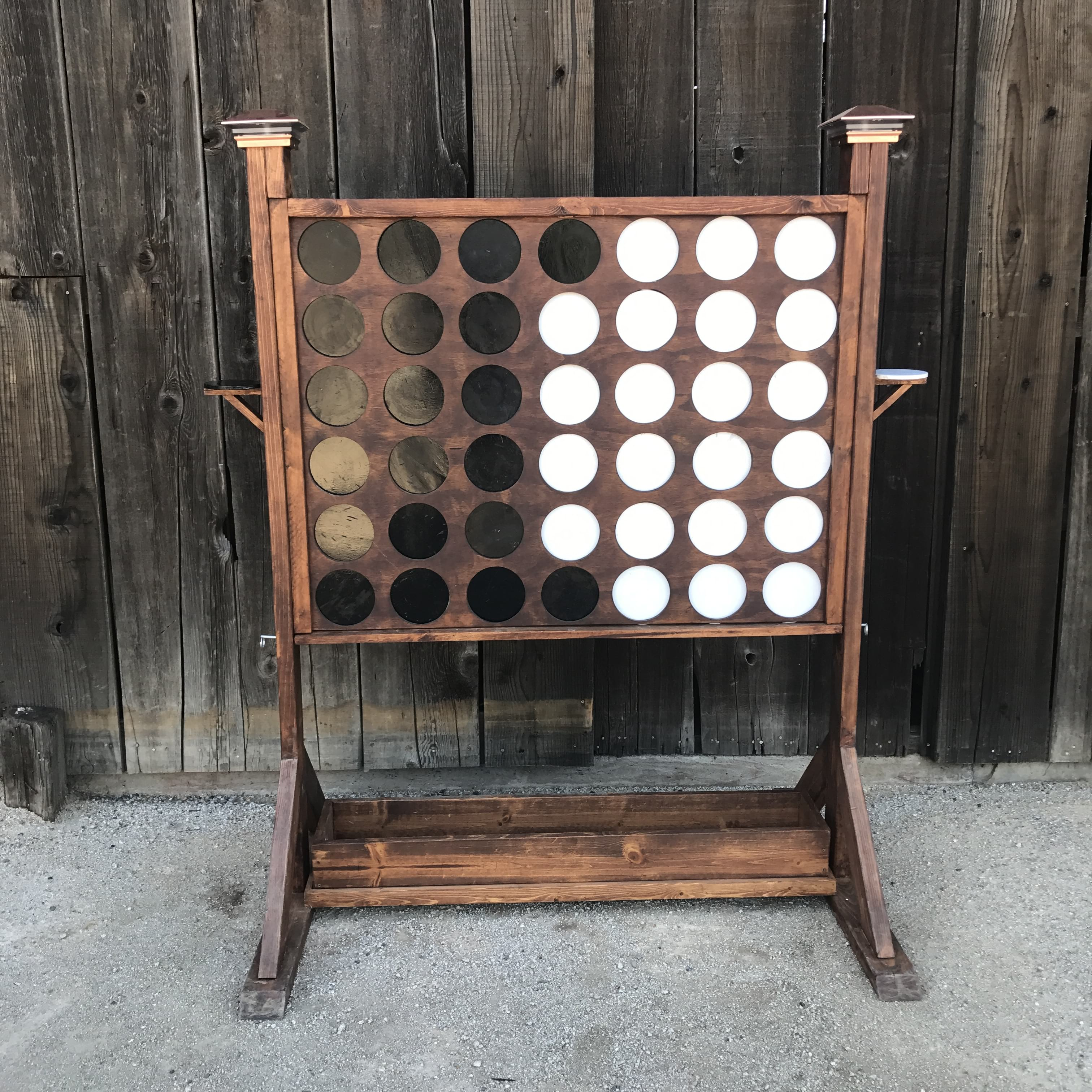 GIANT CONNECT 4 -delivery only