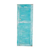 Aqua Shutter Door