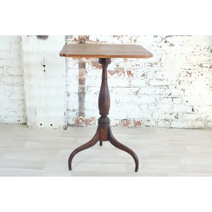 Old American Side Table