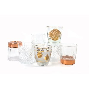 Misc. Assorted Barware - Old Fashioneds