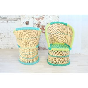 Fiesta Chairs