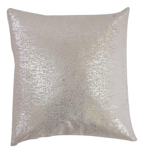Gold Shimmer Pillow