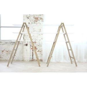 Ladder Back Bar