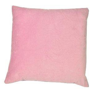 Lilac Velvet Pillow