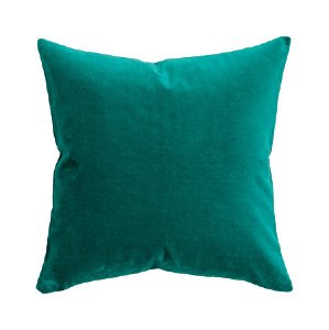 Emerald City Velvet Pillows