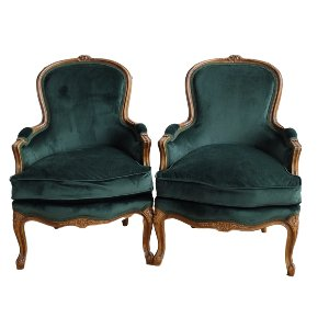 Loden Chairs