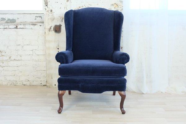 Jewel Arm Chair
