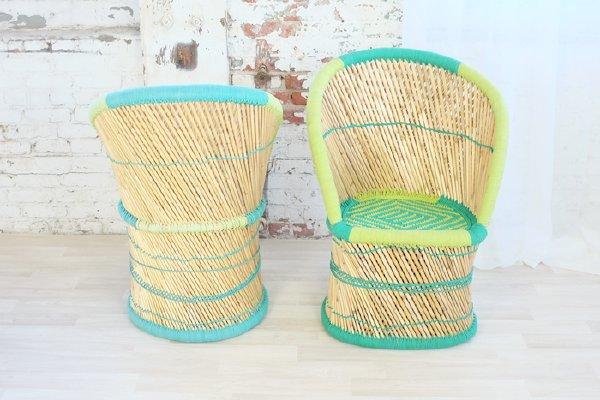 Fiesta Chairs