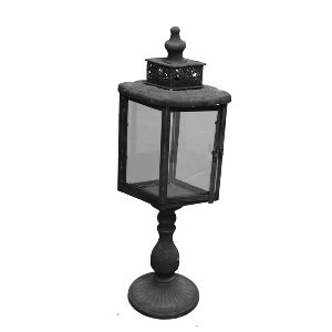 Fugacious Lantern