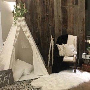 Susquehanna Teepee/Tent