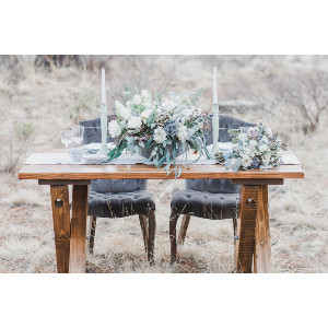 Sweetheart Stately Table