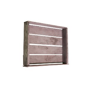 Bijou Wood Tray