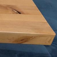 Aristocratic Wood Tray