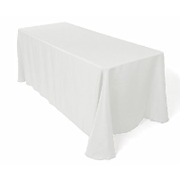 90x132 Table Cloth