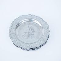 Turgid Designer Plate