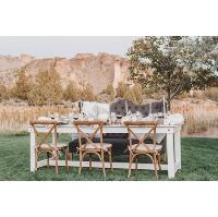 Splendid 8' Tables
