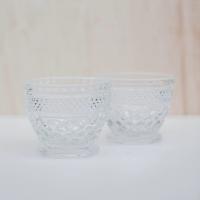 Clarion Parfait Cups