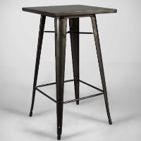 Metropolis Cocktail Tables