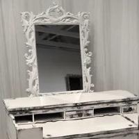 Jasper Mirror