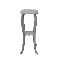 Erstwhile Side Table