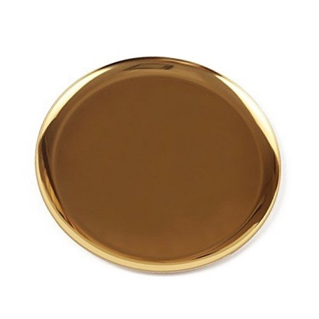 Meoly Gold Tray