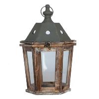 Garden District Lantern