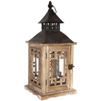 Chinese Garden Lantern