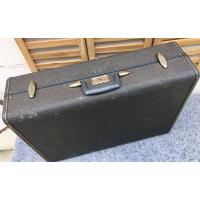 Gray Suitcase