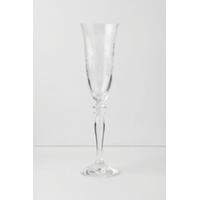 Lynden Crystal Champagne Flute