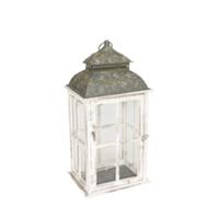 Medium Window Frame Lantern