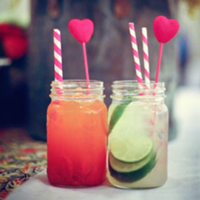 Pint Sized Mason Jars