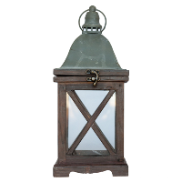 Petite Stable Lantern