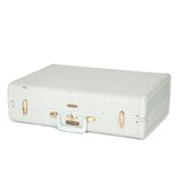 Aqua Suitcase