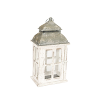 Small Window Frame Lantern