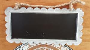Chalk Board 5