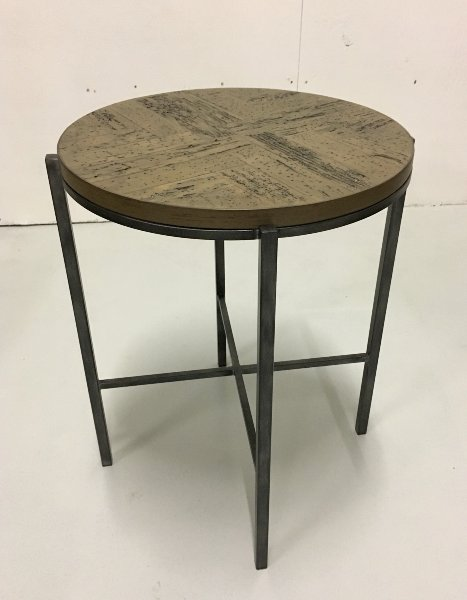 Urban Accent Table