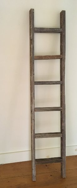 Leaning Ladder