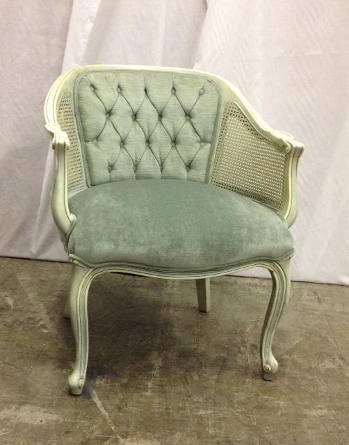 """Vintage """"Sophie"""" Chairs"""