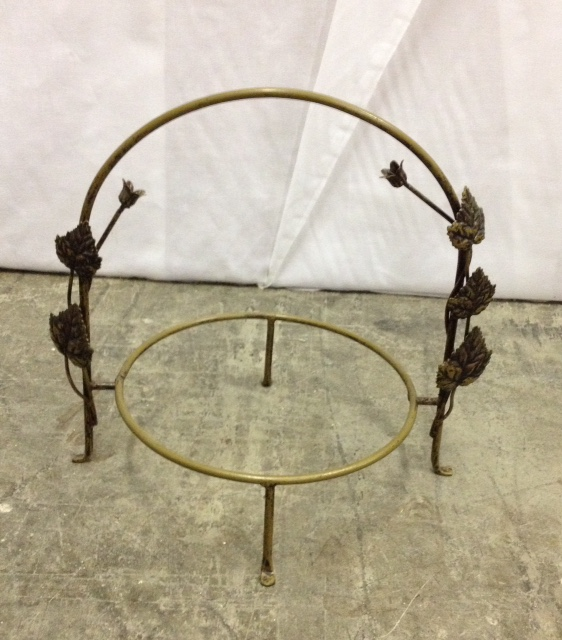 Vintage Plate Stand