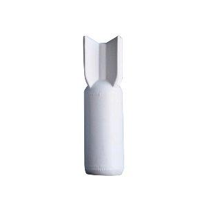BOOMTASTIC VASE, WHITE 3