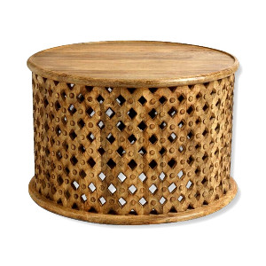 TRIBAL COFFEE TABLE