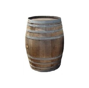 RUSTIC WINE BARRELS
